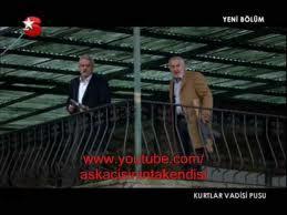 Kurtlar Vadisi Pusu 80.Bölüm Zaza Dayı Kalaşnikov