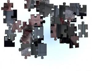 Zaza Dayi Puzzle Oyunu